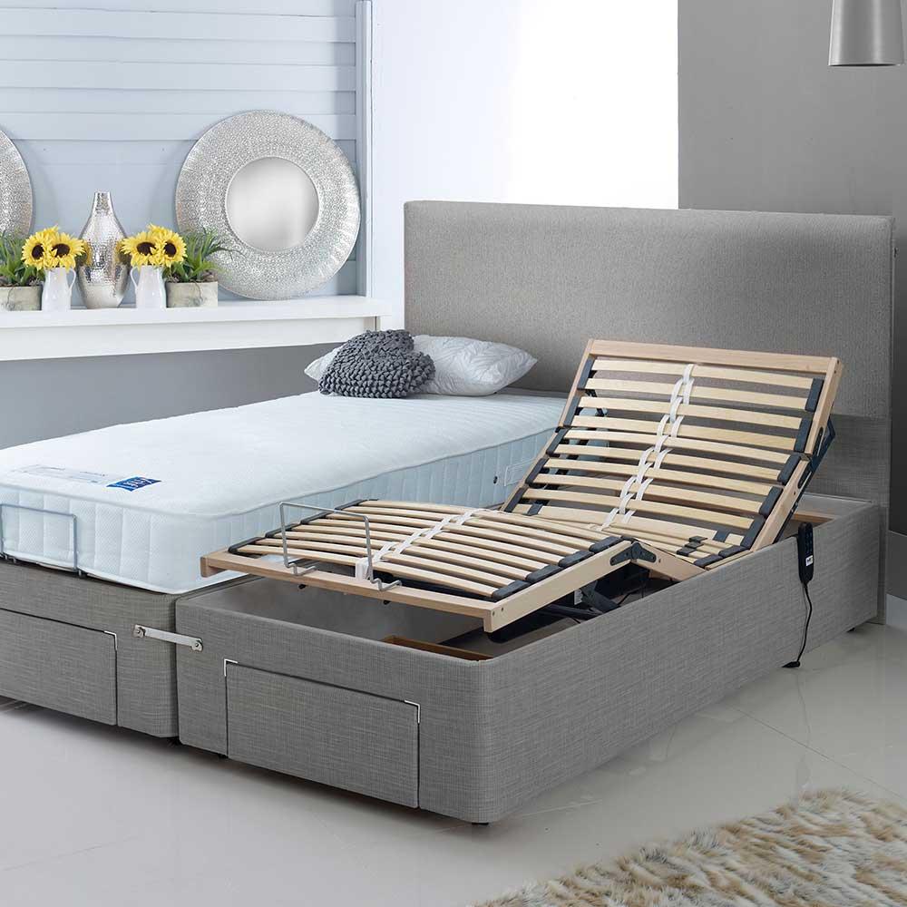 Adjustable & Electric Beds in Saddleworth, Oldham