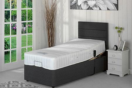 Radcliffe Adjustable Beds